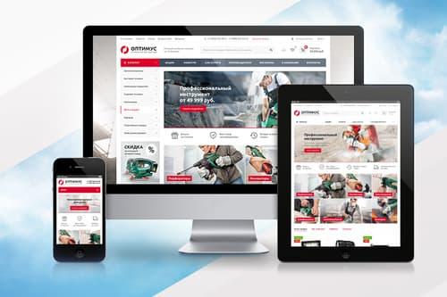 431a7cb18aa Готовый интернет-магазин на CMS «1С-Битрикс». Быстрый и дёшево!